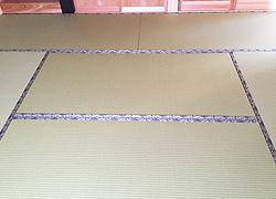 新畳(天然い草):6 畳