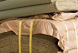 七島い草のへりなし琉球畳