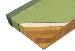 建材床( オールボードタイプ)